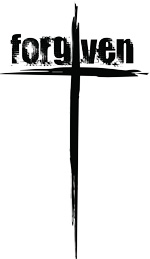 _Forgiven-Cross-Black